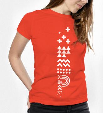 positivus-17-sarkans-sieviesu-t-krekls-nr-1