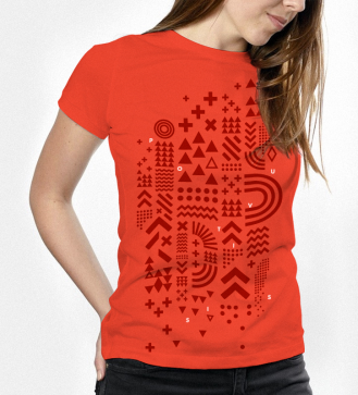 positivus-17-women-s-red-t-shirt-nr-2